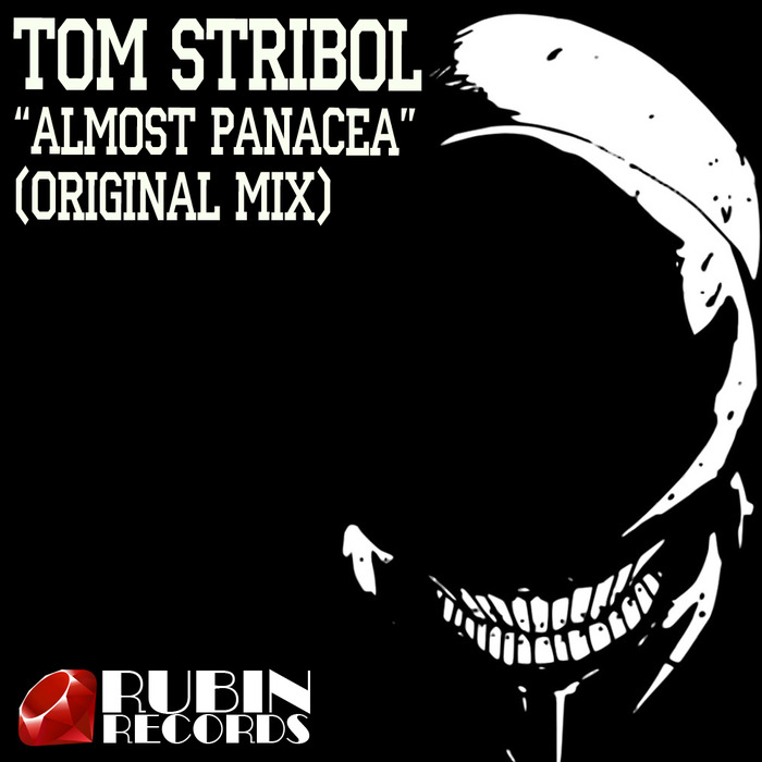 Tom Stribol - Almost Panacea [RUB037]