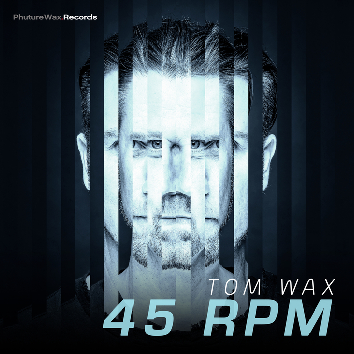 Tom wax 45 rpm pwdlp008 for 45 house music