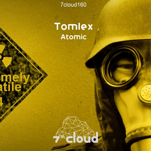 Tomlex - Atomic [7CLOUD160]