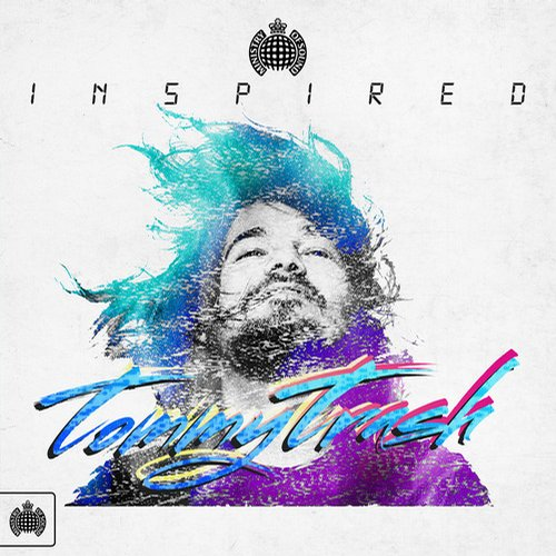 VA - Tommy Trash Inspired – Ministry of Sound [MOSE357]