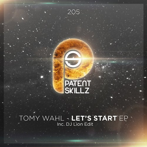 Tomy Wahl - Let's Start [PS205]