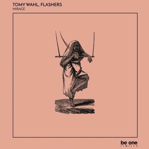 Tomy Wahl, Flashers – Mirage [BOL038]