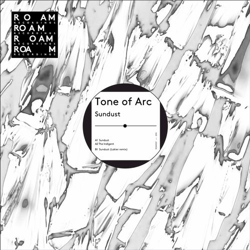Tone Of Arc – Sundust [ROM027]