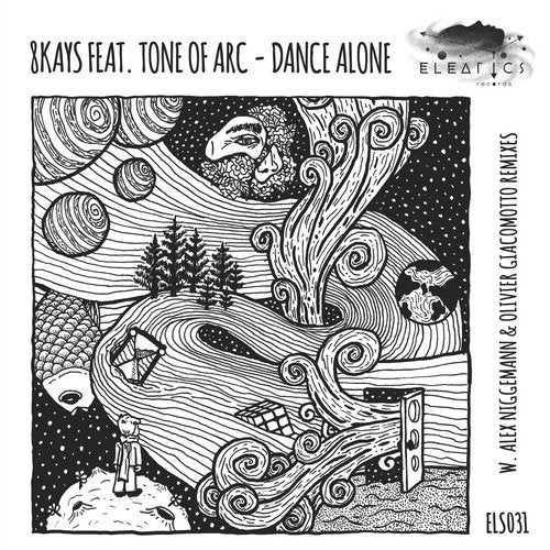Tone Of Arc, 8Kays - Dance Alone [ELS031]