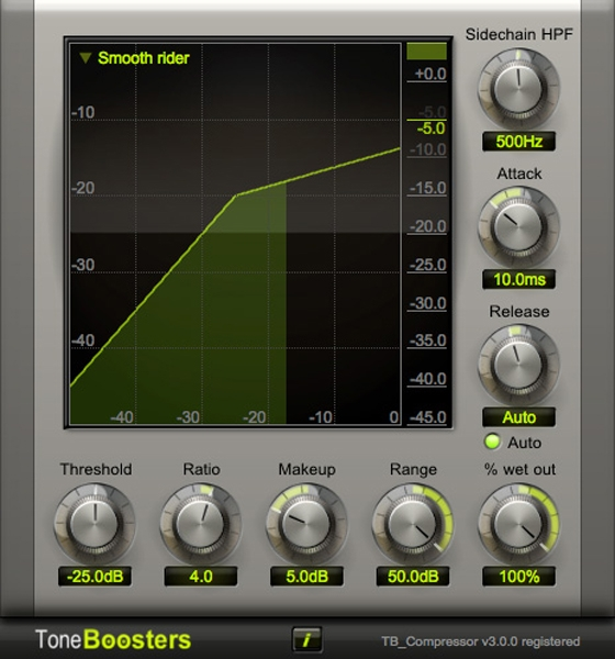 ToneBoosters TB VoicePitcher v3.1.3 Ked MAC OSX-Kleen