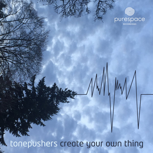 Tonepushers - Create Your Own Thing [PSRD019]