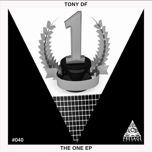 Tony DF - The One EP [10116439]