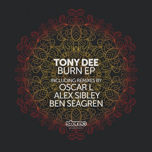Tony Dee - Burn EP[SP156]