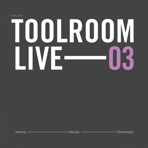 VA - Toolroom Live 03 [TOOL43001Z]