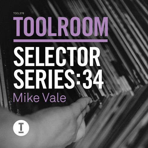 VA - Toolroom Selector Series: 34 Mike Vale [TOOL37801Z]