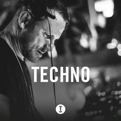 Toolroom Techno June 2018