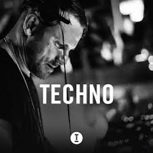 Toolroom Techno May 2018