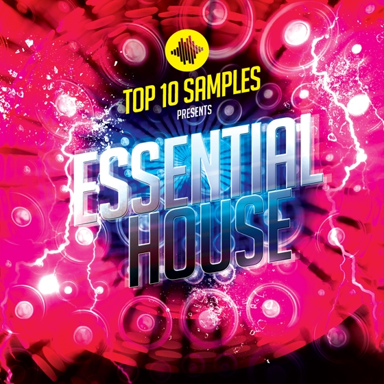 Top 10 Samples Essential House MULTiFORMAT