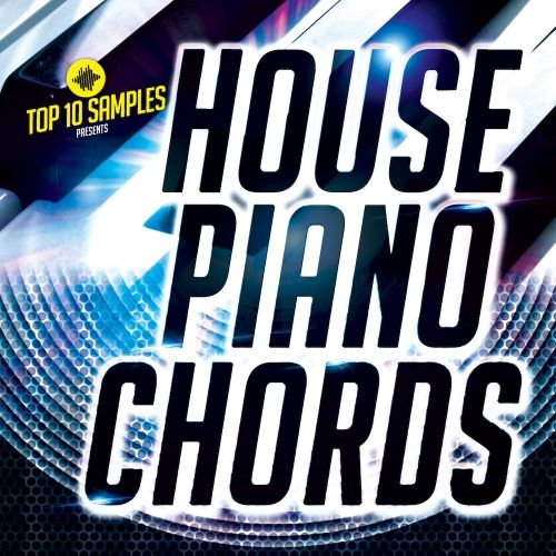 Top 10 Samples House Piano Chords MULTiFORMAT