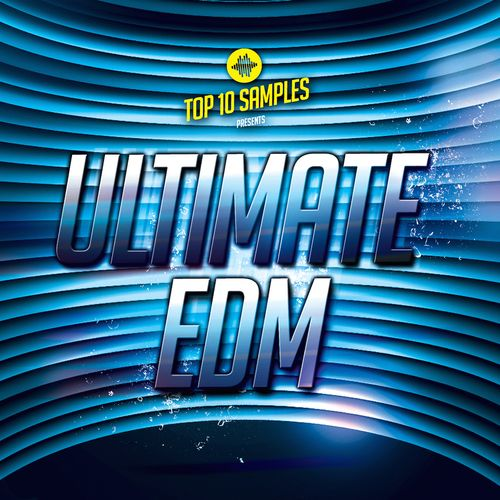 Top 10 Samples Ultimate EDM Songstarters MULTiFORMAT