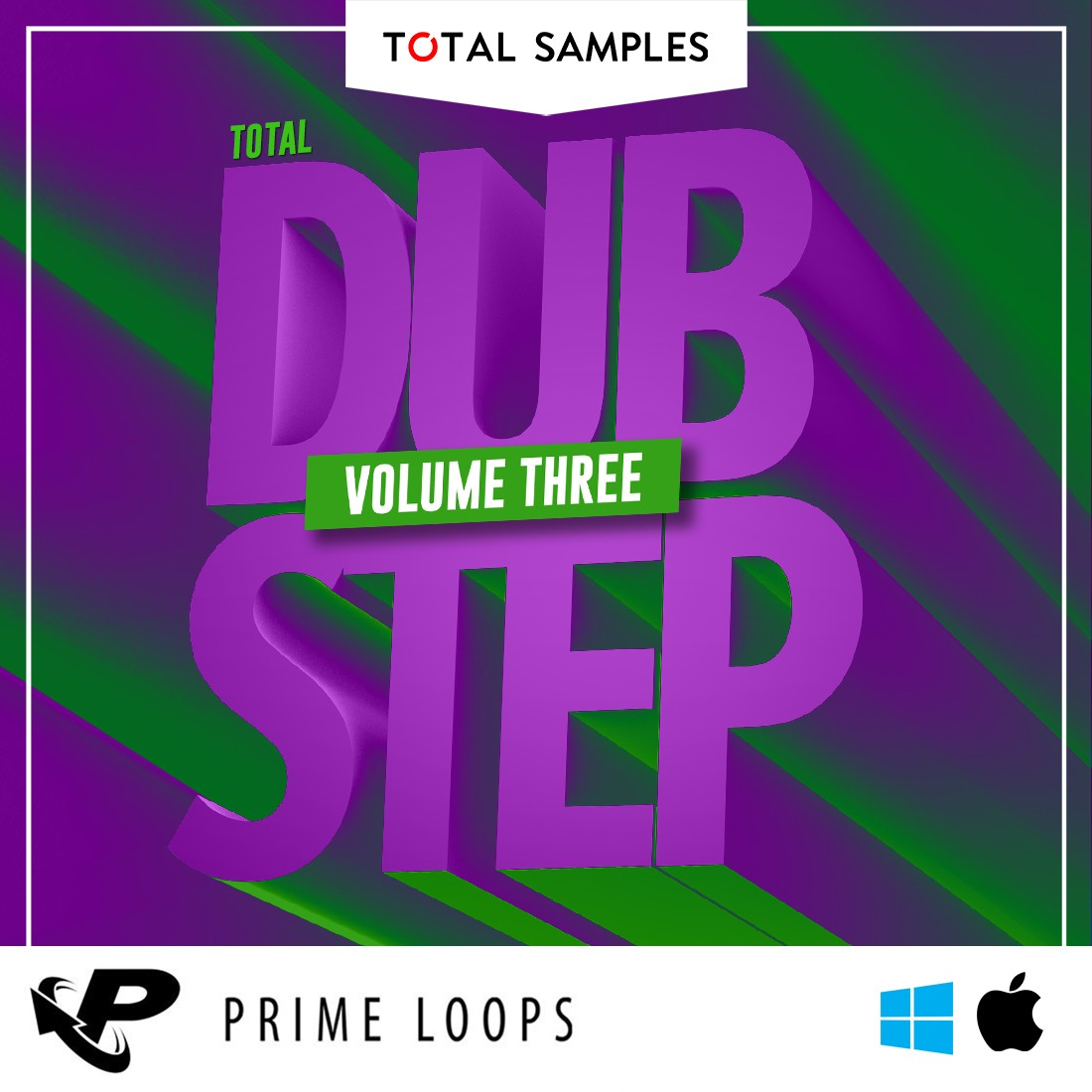 Total Dubstep Volume 3