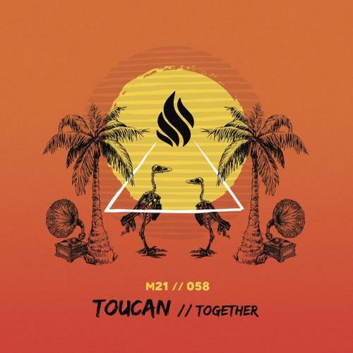 Toucan - Together [M21058]
