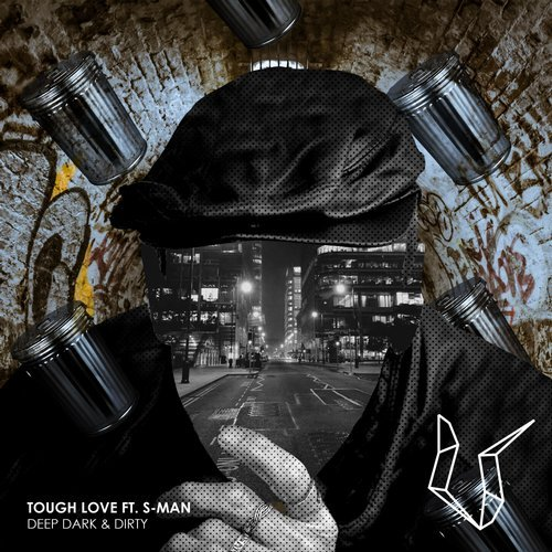 Tough Love, S-Man – Deep Dark & Dirty [UTR066]