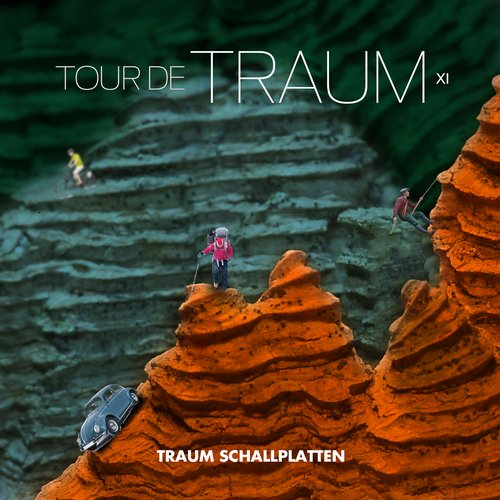 VA - Tour De Traum XI [TRAUMCDDIGITAL37]