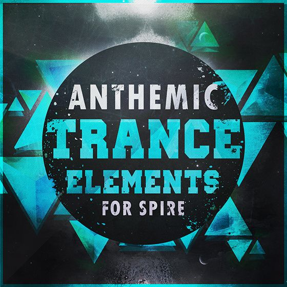 Trance Euphoria Anthemic Trance Elements For REVEAL SOUND SPiRE