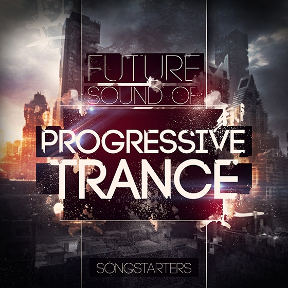 Trance Euphoria Future Sound Of Progressive Trance Songstarters WAV MiDi