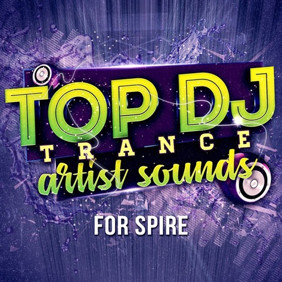 Trance Euphoria Top DJ Trance Artist Sounds For REVEAL SOUND SPiRE