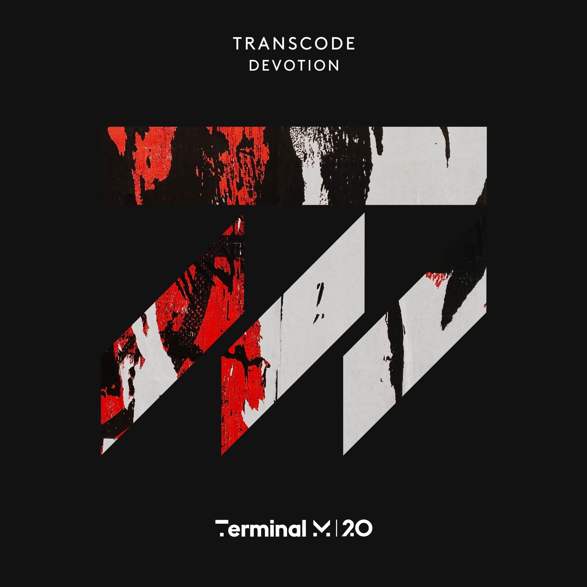 Transcode - Devotion