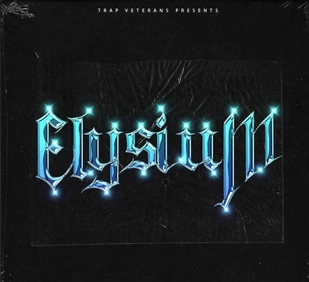 Trap Veterans Elysium Sample Pack WAV