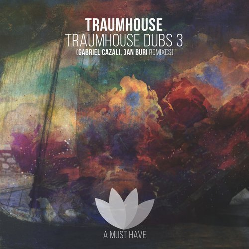 Traumhouse – Reach You:Amor Sole [AMH214]