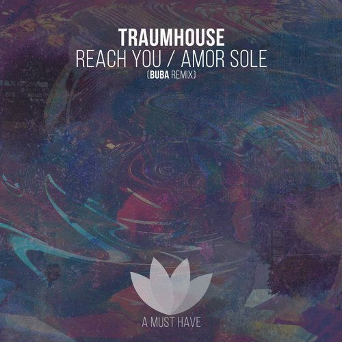 Traumhouse – Reach You/Amor Sole [AMH214]