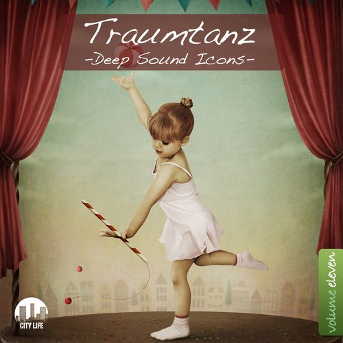 VA - Traumtanz, Vol. 11 – Deep Sound Icons [CITYCOMP176]
