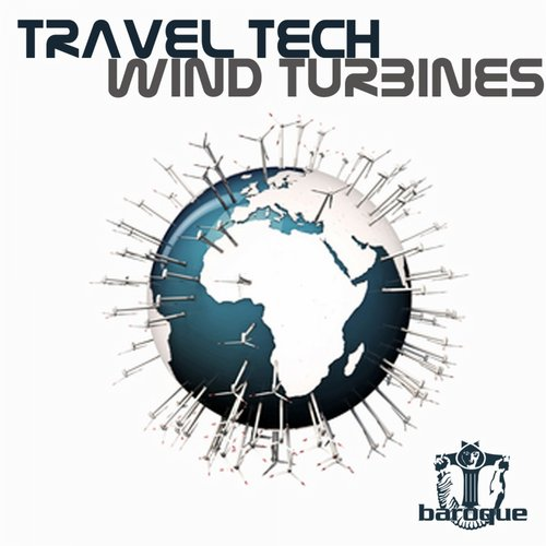 Traveltech - Wind Turbines [BARQDIGI120]