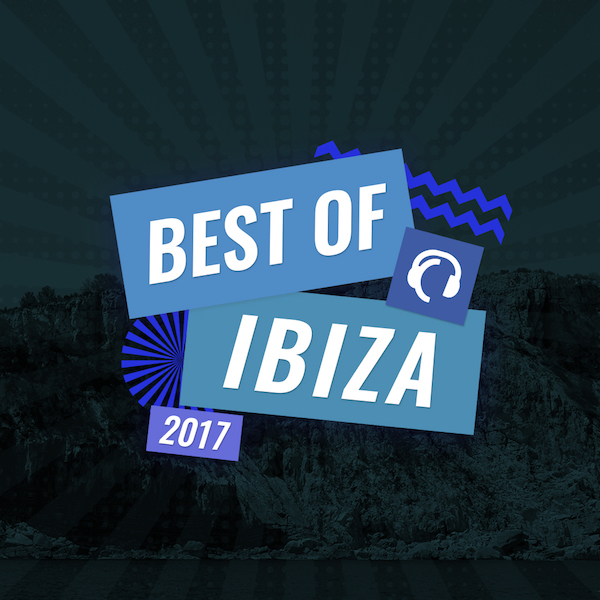 Traxsource Best Of Ibiza 2017 Hype Chart