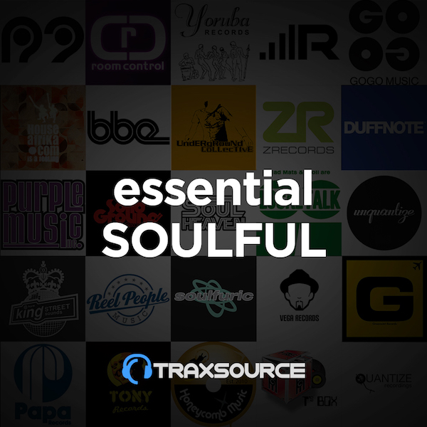 Traxsource Essential Soulful (26 Aug 2019)