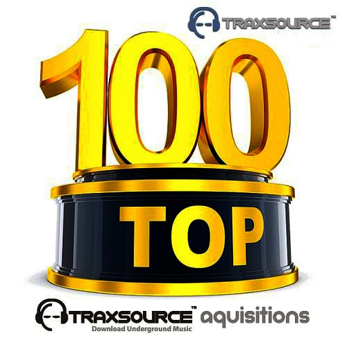 Traxsource Top 100 Download June 2017