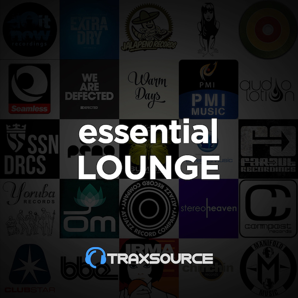 Traxsource Top 100 Lounge, Chill Out (30 Oct 2018)