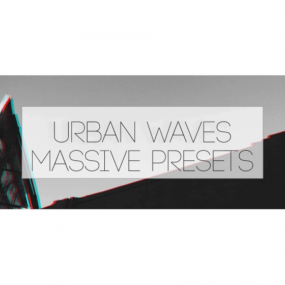 Trey Lewis Urban Waves For Ni MASSiVE NMSV