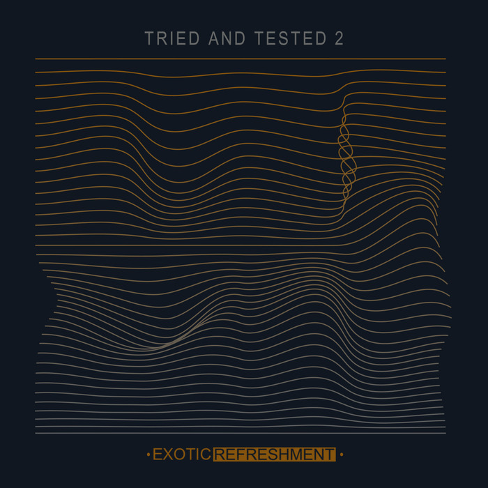 Tried and Tested 2 [EXRC022]