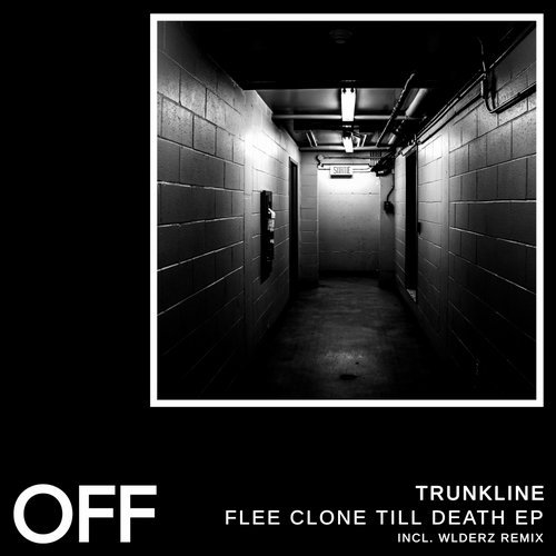Trunkline – Exhale EP [MOCD006]