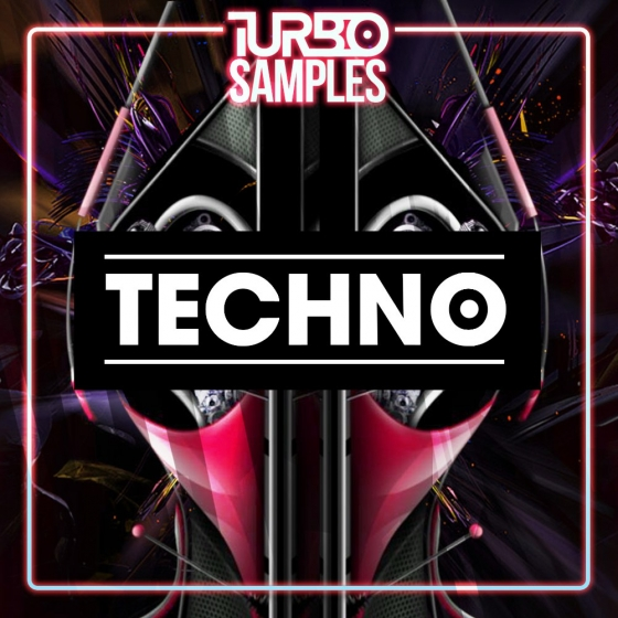 Turbo Samples TECHNO WAV MiDi
