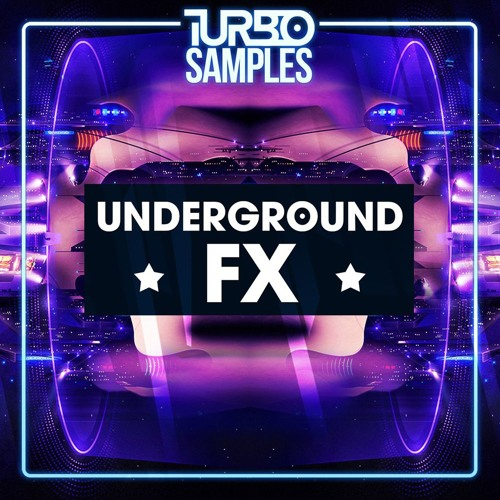 Turbo Samples Underground FX WAV