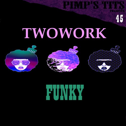 Twowork - Funky [10090663]