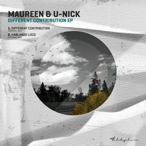 U-Nick, Maureen - Different Contribution [DUBS0023]