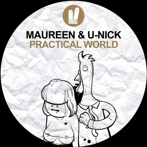 U-Nick, Maureen - Practical World [SFN153]