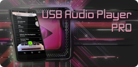 USB Audio Player PRO 2.4.3