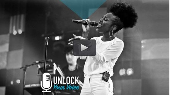 Udemy  Unlock Your Voice The Secrets to Singing Level 1-4 TUTORiAL