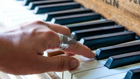 Udemy Piano: Incredibly Quick and Easy Shapes Based System TUTORiAL