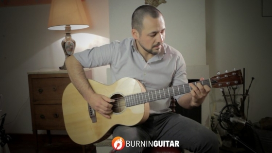 Udemy Acoustic Blues Guitar Lessons TUTORiAL