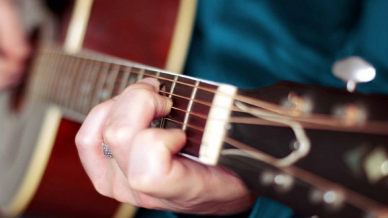 Udemy Acoustic Guitar After The Basics TUTORiAL