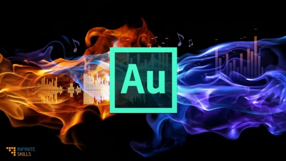 Udemy Adobe Audition CC Tutorial Audition Made Easy TUTORiAL